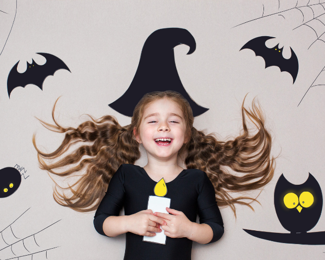 20+ Halloween Activities for Kids and Toddlers
