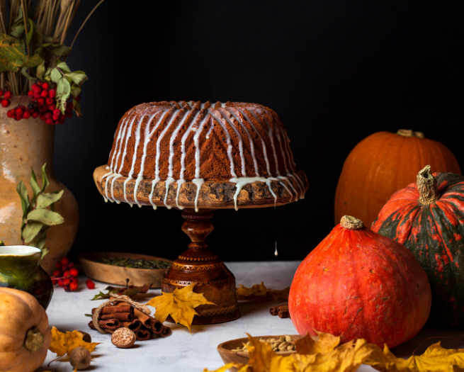 40+ Dessert Recipes for Fall