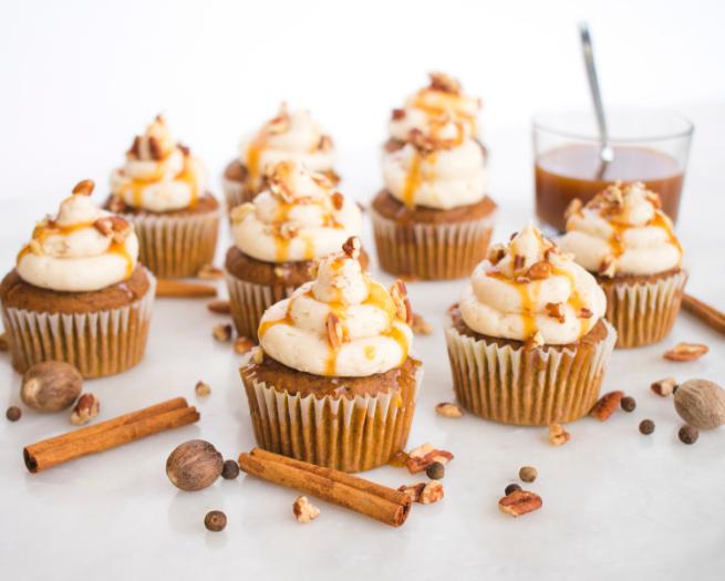 40+ Dessert Recipes for Fall
