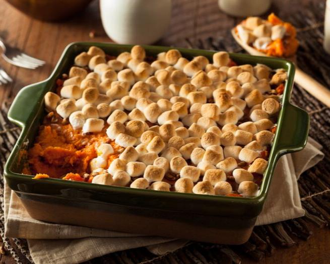 100+ Thanksgiving Recipes Part 2