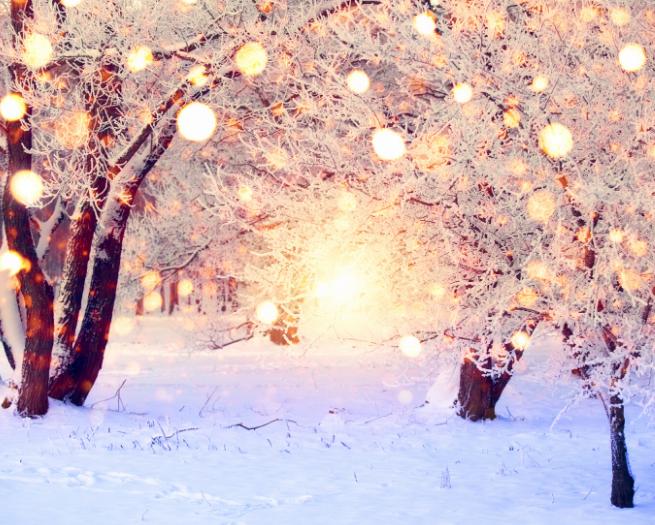 Grown-Up Christmas List Part 4