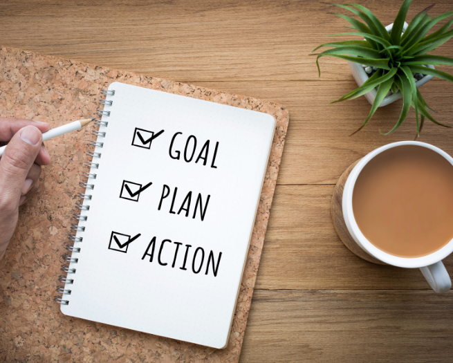 Tips For Keeping Your Resolutions in 2020