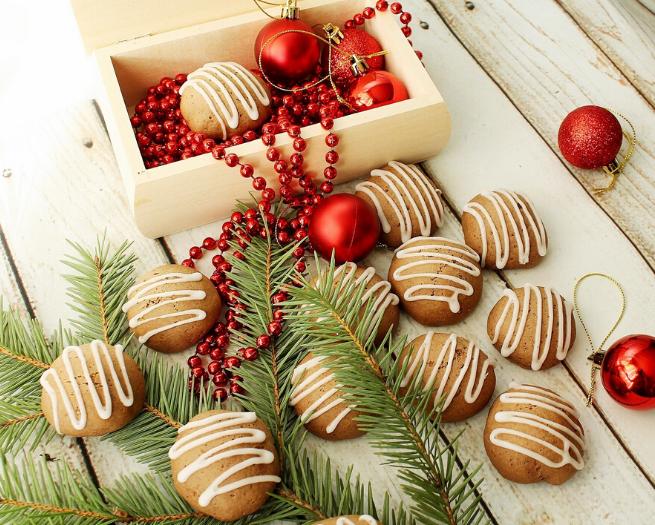 100+ Christmas Desserts