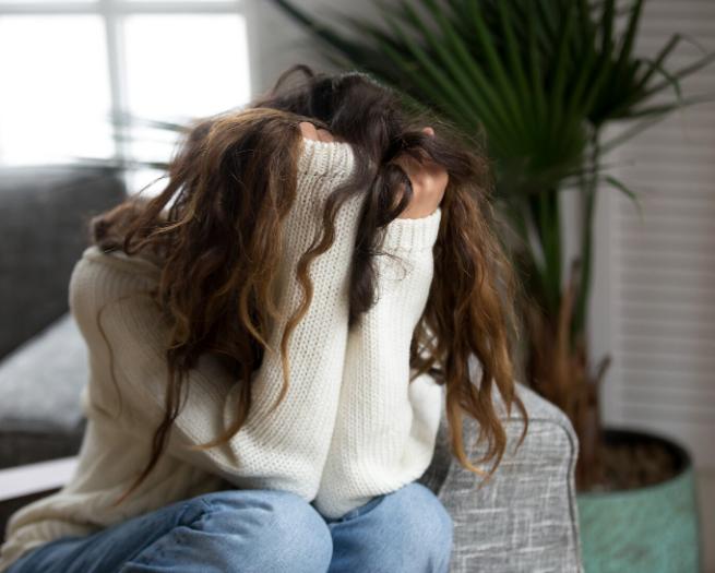 9 Ways To Cope With Divorce