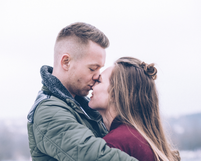 """7 Affordable Ways To Say """"I Love You"""""""