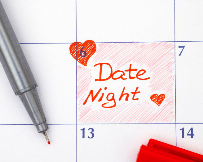 Dates For Parents On A Budget