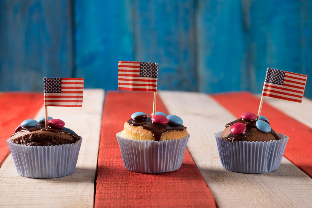 Perfect Recipes For July 4th