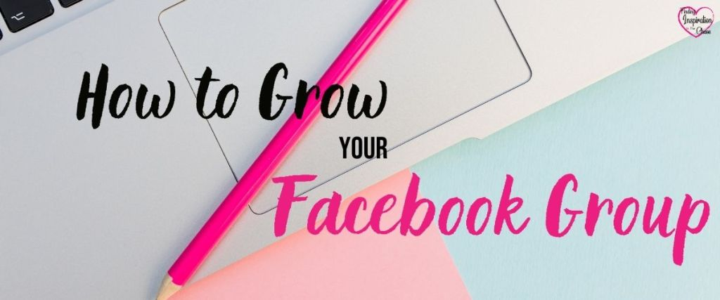 How To Grow Your Facebook Group
